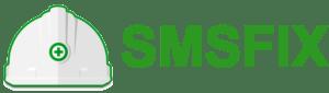 logo smsfix
